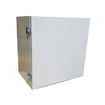 Large Steel Outdoor Enclosure. 24 x24 x 16