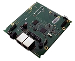 EZ2+ 2.4GHz 250mW, 802.11bg, AP/Client, Bridge/Router Board