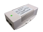 (TP-POE-HP-48GD) 56V 35W High Power Gigabit 802.3at/af POE Inser