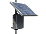 (RPPL12-36-30) RemotePro™ - 12V Battery  8W Continuous Solar Power System