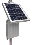 (RPDC12-9-10) RemotePro™ - 2.5W Continuous Solar Power System