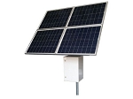 (RPST24-100-320)  24V Battery, 20A, RemotePro™ 50W Continuous Solar Power System