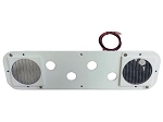 (RPST-POWERVENT-24) 12V to 24V Power Ventilator for RPST Enclosures