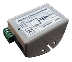 (TP-DCDC-4848GD) Gigabit 36-72VDC In, 48VDC 802.3af/at Out 17W DC to DC