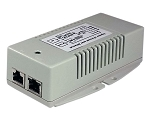 (TP-DCDC-2448DX2-HP) 18-36VDC In, Dual 56VDC 802.3af/at Out 70W