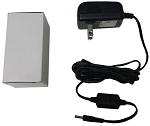 (TP2700WC-AC Adaptor) 5V 0.5A Slimline Wall Plug Power Supply