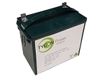(TPBAT12-52) 12V 52AH AGM Battery