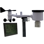 (TP3000WC) ProWeatherStation™ Data Logging Wireless Weather Station