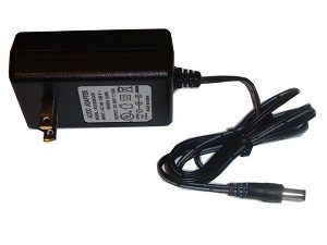 (PS24V-1.6) 24V 1.6A Wall Plug Power Supply