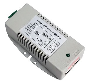 (TP-DCDC-2424GR-VHP) 18-36VDC In, 24VDC Out 70W DC to DC