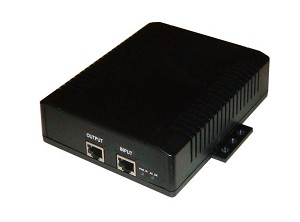 (TP-POE-HP-56G) 56V 100W Very High Power Passive Gigabit POE Inserter